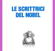 Le scrittrici del Nobel