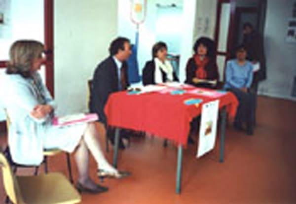 Conferenze sui diritti delle Donne in Italia e nel Veneto.