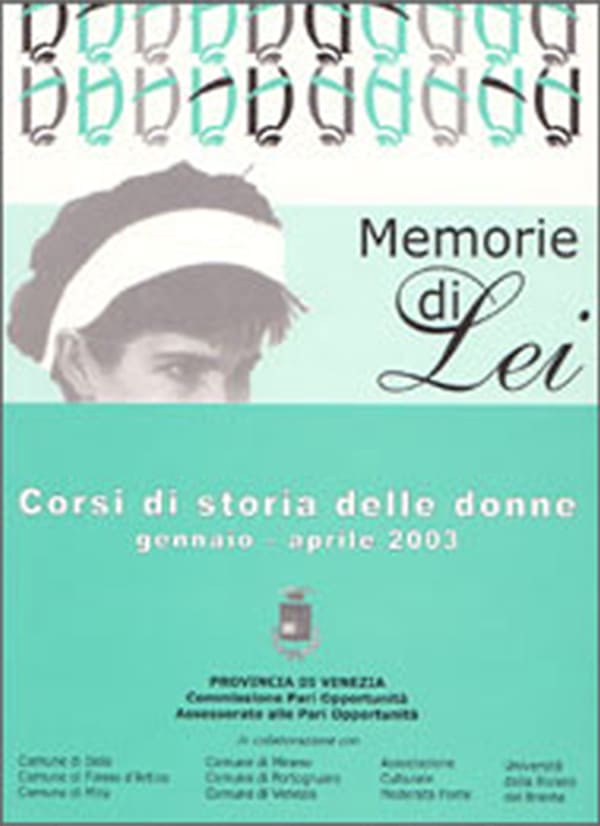 Memorie di Lei
