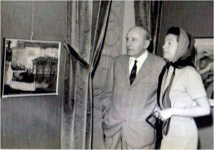ProPadova1965 con Bruno Saetti
