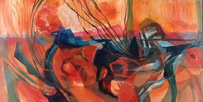 Laura Borelli - I fiori del Carso