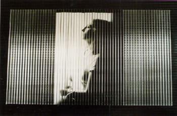 Alcune immagini della mostra -La memoria e lo sguardo- di Luccia Danesin